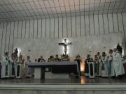 Ação de Graças - 1º Ano Bispo de Osasco