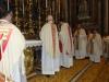 Missa em Santa Maria Maggiore