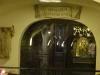 Entrada do túmulo de São Pedro