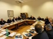 Roma - 07 -  Último dia de encontros em grupo