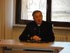 Mons Brugues foi muito incisivo quanto à certificação clerical dos Institutos