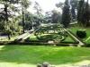 É a maior área do Vaticano: os jardins abrigam também as potentes antenas da Rádio Vaticano