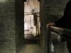 Túmulo de Pedro por dentro