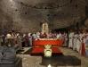 Missa em Domitila: Alguns bispos já viajaram, outros vão continuar mais uns dias