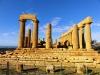 Agrigento - Templo de Zeus