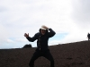 Vulcão Etna - Dom Francisco