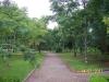 Ambiente bonito e tempo bom para passeio