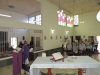 Monjas Passionistas - Ano Santo da Misericórdia