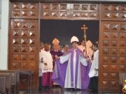 Jubileu da Misericórdia - Porta Santa