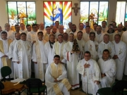 Retiro do Clero -  Diocese de Itapetininga
