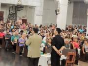 Semana dos Ministérios 2015 - Regiões Pastorais