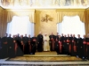 Todos nós com o Papa
