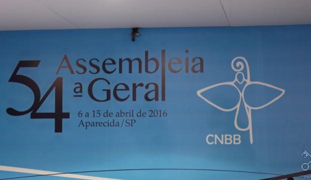 54 Assembleia Geral