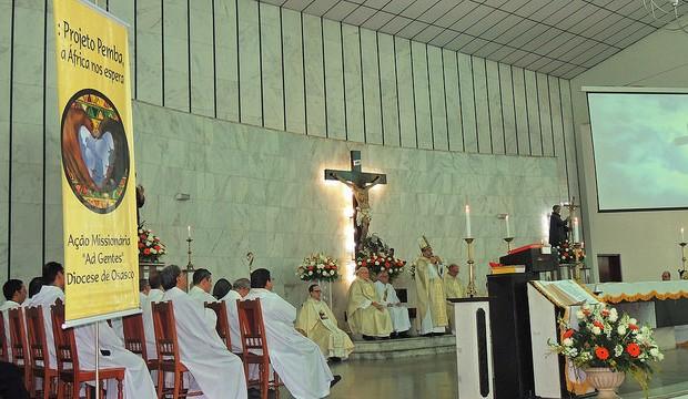 Foto: Pascom Diocesana