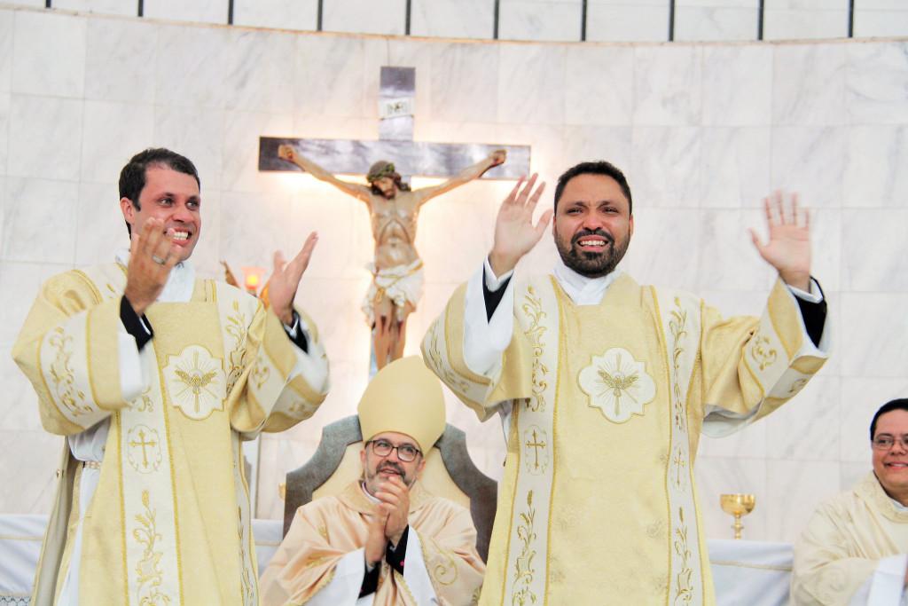 ordenação diacona l osasco