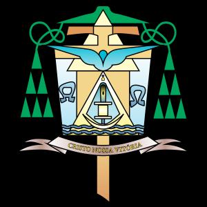 Brasão de Dom João Bosco
