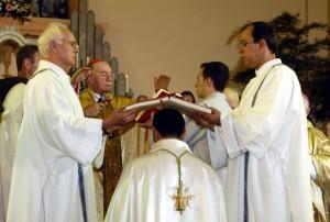 Ordenação Episcopal 2007