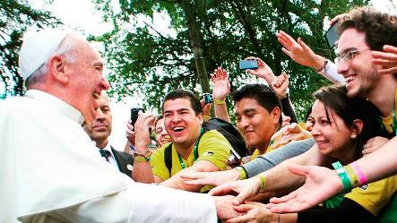 papa sinodo